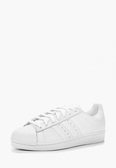 Кеды adidas Originals SUPERSTAR FOUNDATION