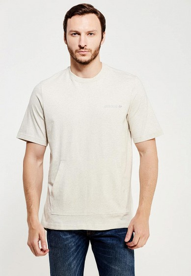 Футболка adidas Originals OVERSIZED PCK T
