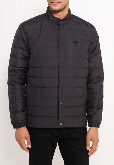 Пуховик adidas Originals T64 INTERJACKET