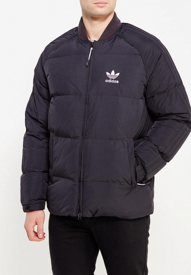 Пуховик adidas Originals SST DOWN JACKET