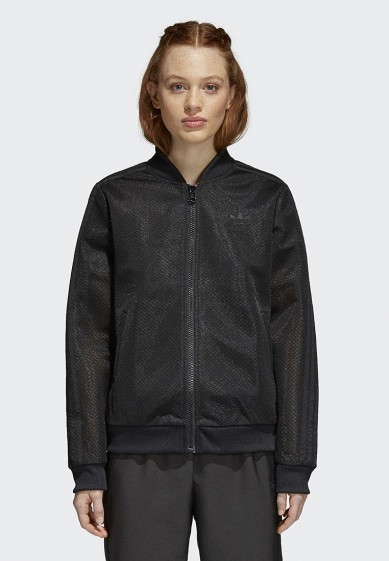 Олимпийка adidas Originals CLRDO TRACK TOP
