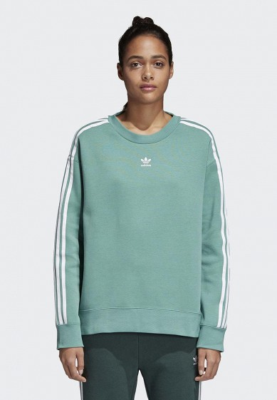 Свитшот adidas Originals CREW SWEATER