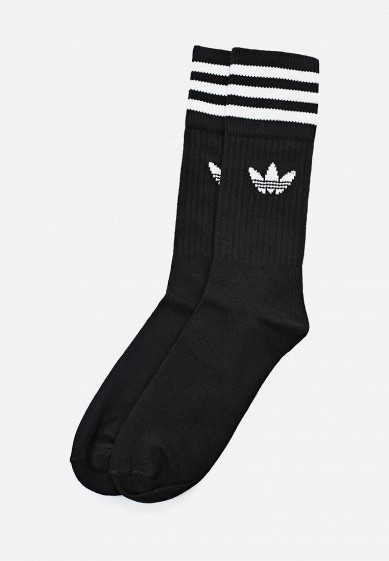 Комплект adidas Originals SOLID CREW SOCK