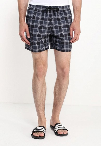 Шорты для плавания adidas CHECK SHORT SL