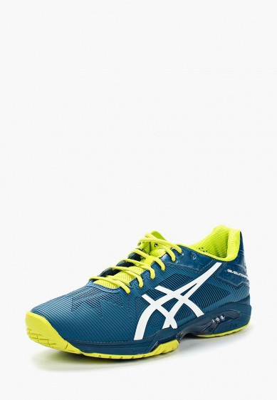 Кроссовки ASICS GEL-SOLUTION SPEED 3