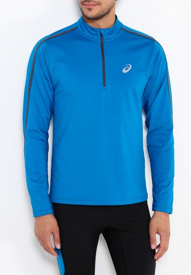 Лонгслив спортивный ASICS LS WINTER TOP