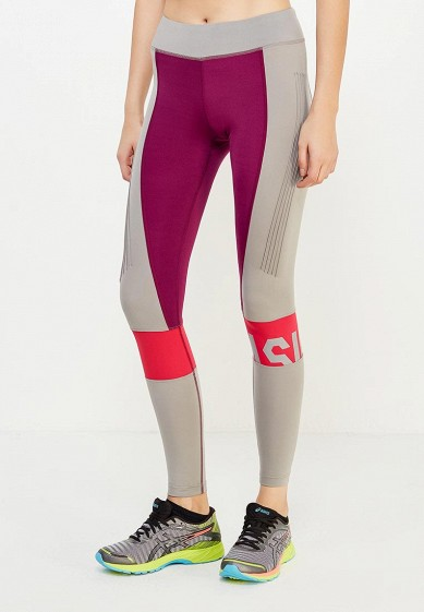 Тайтсы ASICS COLOR BLOCK TIGHT