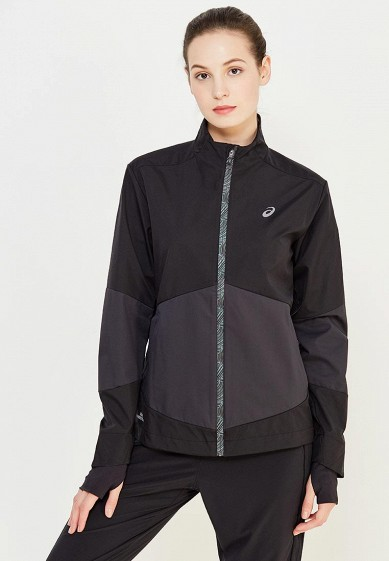 Ветровка ASICS WINDSTOPPER JACKET