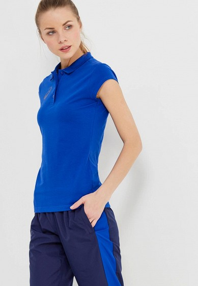 Поло ASICS WOMAN POLO