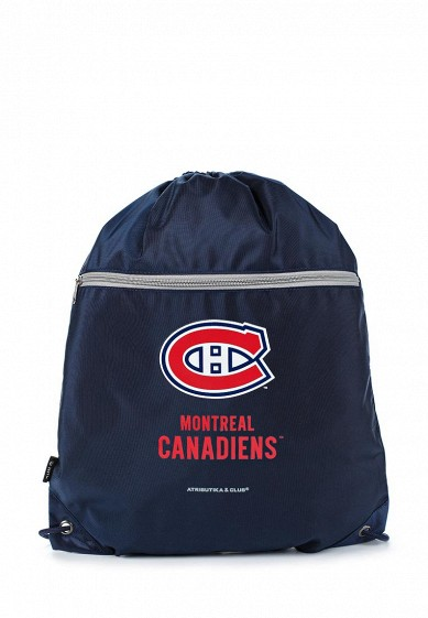 Мешок Atributika & Club™ NHL Montreal Canadiens