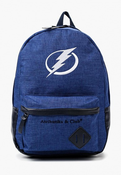 Рюкзак Atributika & Club™ NHL Tampa Bay Lightning
