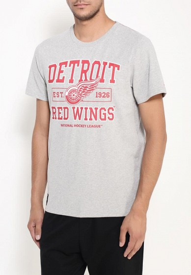 Футболка Atributika & Club™ NHL Detroit Red Wings