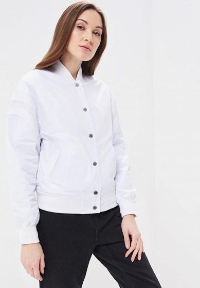 6ffb386dabf Куртка утепленная Calvin Klein Jeans купить за 17 300 руб CA939EWBCAW7 в  интернет-магазине Lamoda.ru