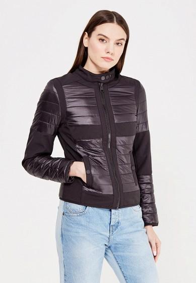 92aa8077504 Куртка утепленная Calvin Klein Jeans купить за 14 600 руб CA939EWUHM09 в  интернет-магазине Lamoda.ru