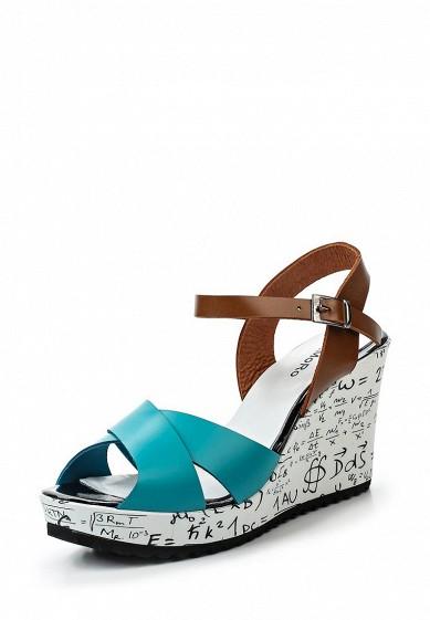 Ламода обувь весна
