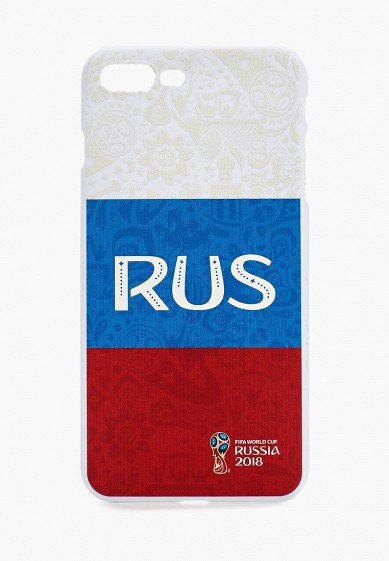 Чехол для iPhone 2018 FIFA World Cup Russia™ 7/8 Plus FIFA 2018