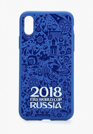 Чехол для iPhone 2018 FIFA World Cup Russia™ X FIFA 2018