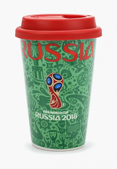 Термокружка 2018 FIFA World Cup Russia™ FIFA 2018 Чемпионат Мира