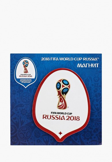 Магнит 2018 FIFA World Cup Russia™ FIFA 2018