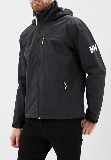 Ветровка Helly Hansen CREW HOODED JACKET