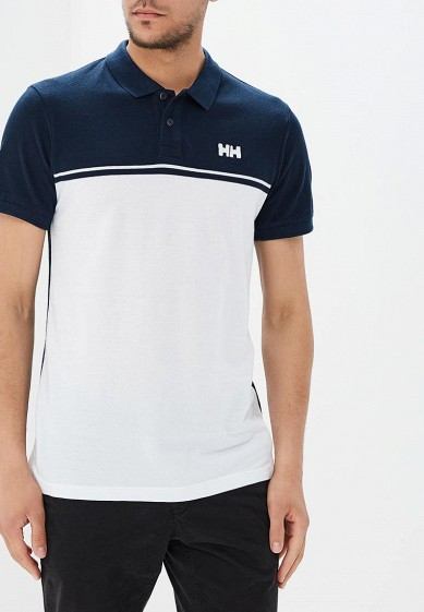 Поло Helly Hansen SALT POLO