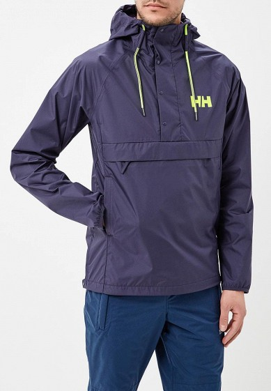 Ветровка Helly Hansen LOKE PACKABLE ANORAK
