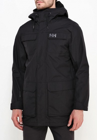 Парка Helly Hansen CAPTAINS RAIN PARKA