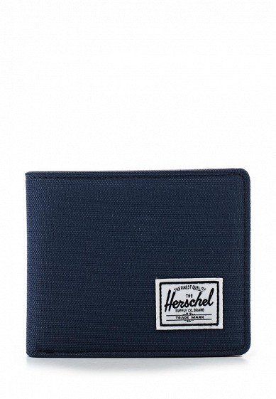 Портмоне Herschel Supply Co Hank + Coin RFID