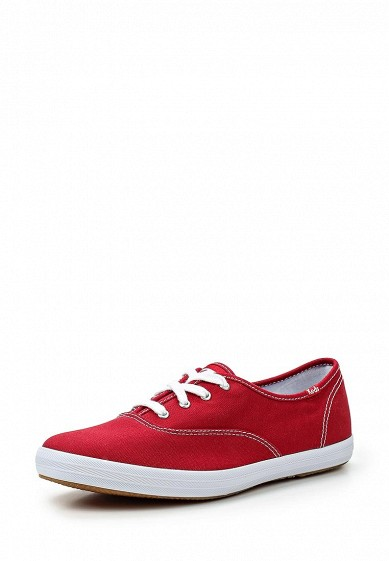 Кеды Keds CHAMPION CORE CANVAS