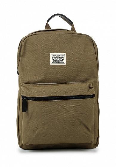Рюкзак levis купить рюкзак ранец школьный