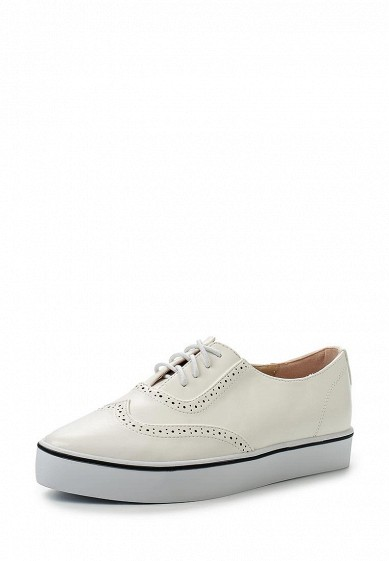 Кеды LOST INK SURLY VELCRO STRAP TOE CAP PLIMSOLL