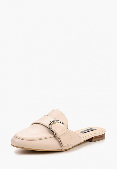 Сабо LOST INK KRISSY BACKLESS LOAFER
