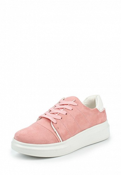 Кеды LOST INK PRIM LACE UP PLIMSOLL