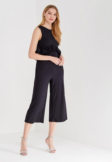 Комбинезон LOST INK RIB JUMPSUIT