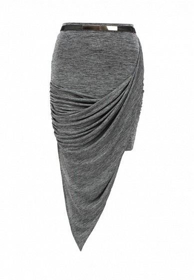 Юбка LOST INK TILLY DRAPE WRAP MIDI