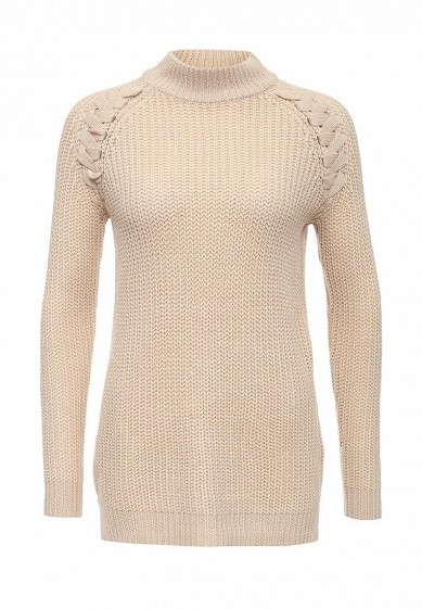 Джемпер LOST INK THE LACE UP RAGLAN LONGLINE JUMPER