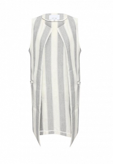 Жилет LOST INK LINEN STRIPE SLEEVELESS
