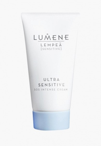 Крем для лица Lumene Lempea Ultra Sensitive Интенсивный SOS, 50 мл