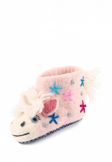 Тапочки Lovely Slippers Animals Unicorn