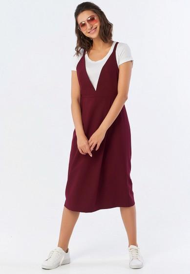 Платье Fly  за 2 990 руб. в интернет-магазине Lamoda.ru