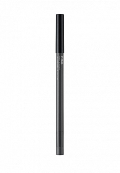 Карандаш для глаз Thefaceshop NEW YORK BLACK INKGEL PENCIL EYELINER 01