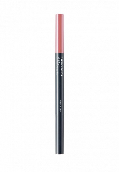 Карандаш для губ Thefaceshop CREAMY TOUCH LIPLINER BE01