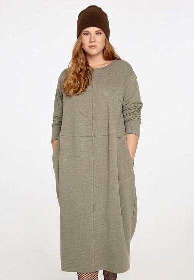 Платье W&B  за 4 490 руб. в интернет-магазине Lamoda.ru