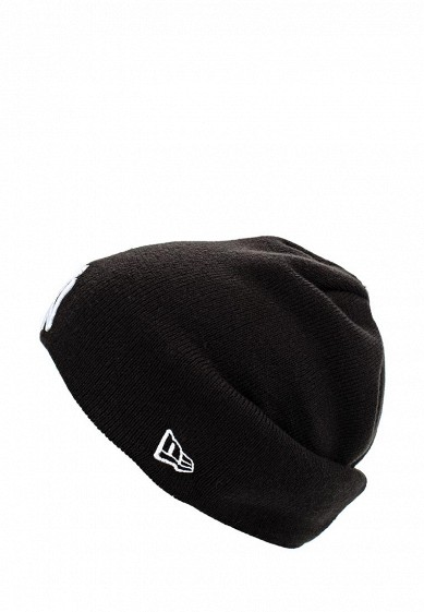 Шапка New Era MLB SCULL KNIT