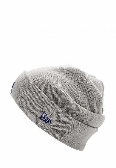 Шапка New Era 805 MLB CUFF KNIT LOSDOD