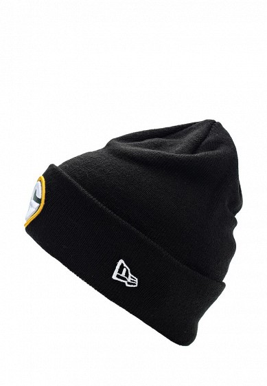 Шапка New Era 830 NFL CUFF KNIT GREPAC