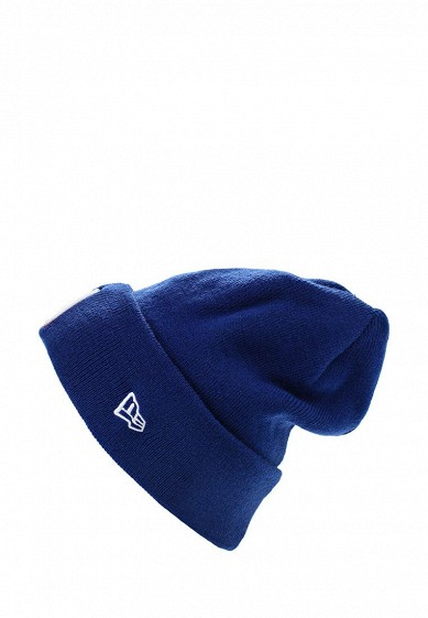 Шапка New Era 830 NFL CUFF KNIT NEYGIA