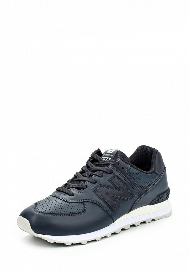 Кроссовки New Balance 574 Day and Night