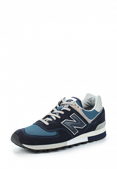 Кроссовки New Balance OM576 Made in UK