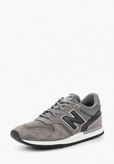 Кроссовки New Balance M770 Made in UK